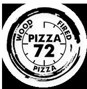 PIZZA 72